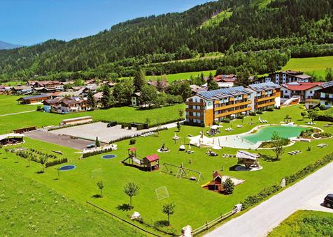 afbeelding Central Holiday Resort