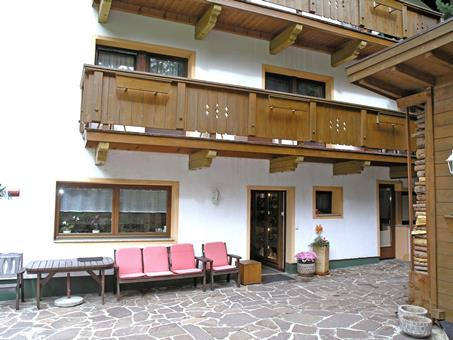 afbeelding Haus Felsneck