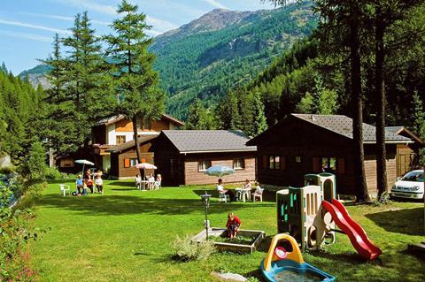 afbeelding Residence Edelweiss