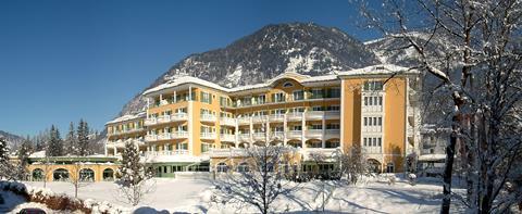 afbeelding Das Alpenhaus