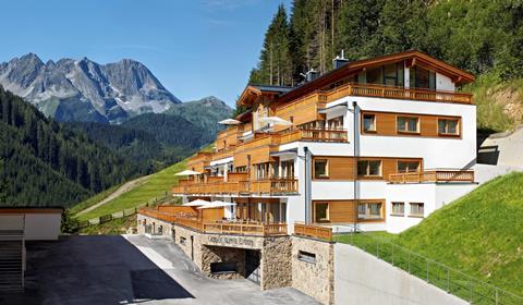 afbeelding Gerlos Alpine Estate