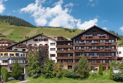 afbeelding Haus Komperdell