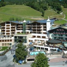 afbeelding Alpine Palace