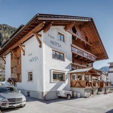 afbeelding Haus Herta