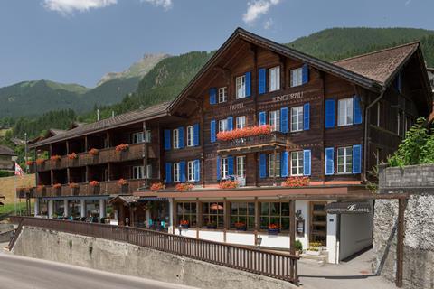 afbeelding Jungfrau Lodge