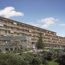 afbeelding AMERON Swiss Mountain Hotel