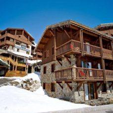 afbeelding Village Montana