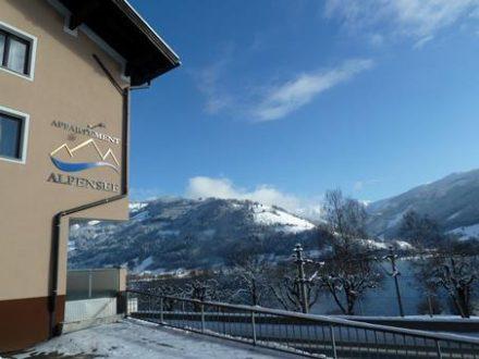 afbeelding Alpensee