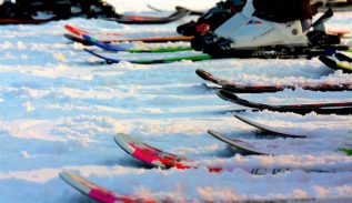 nieuwe ski's kopen