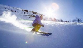 type skieer