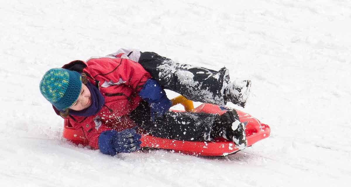 wintersport chalet landal
